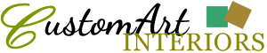 Custom Art Interiors Logo